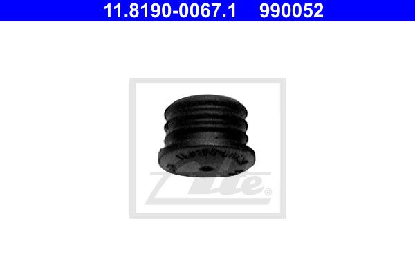 Tulppa ATE 11.8190-0067.1