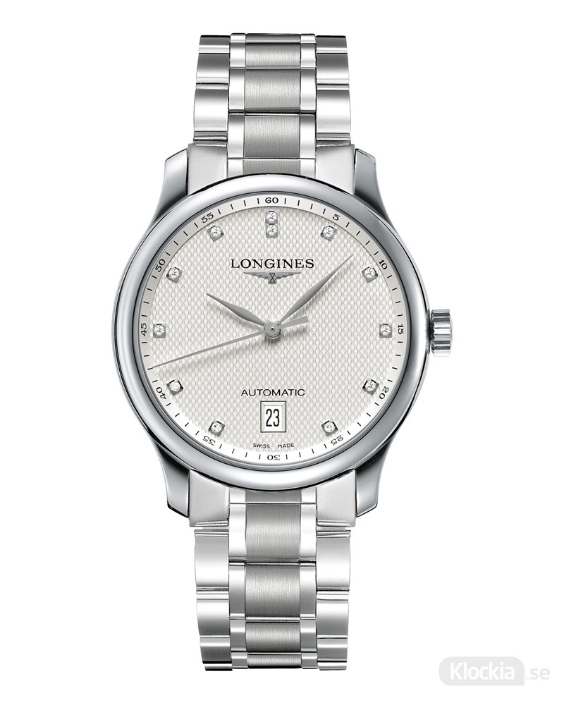 Longines Master Collection L2.628.4.77.6