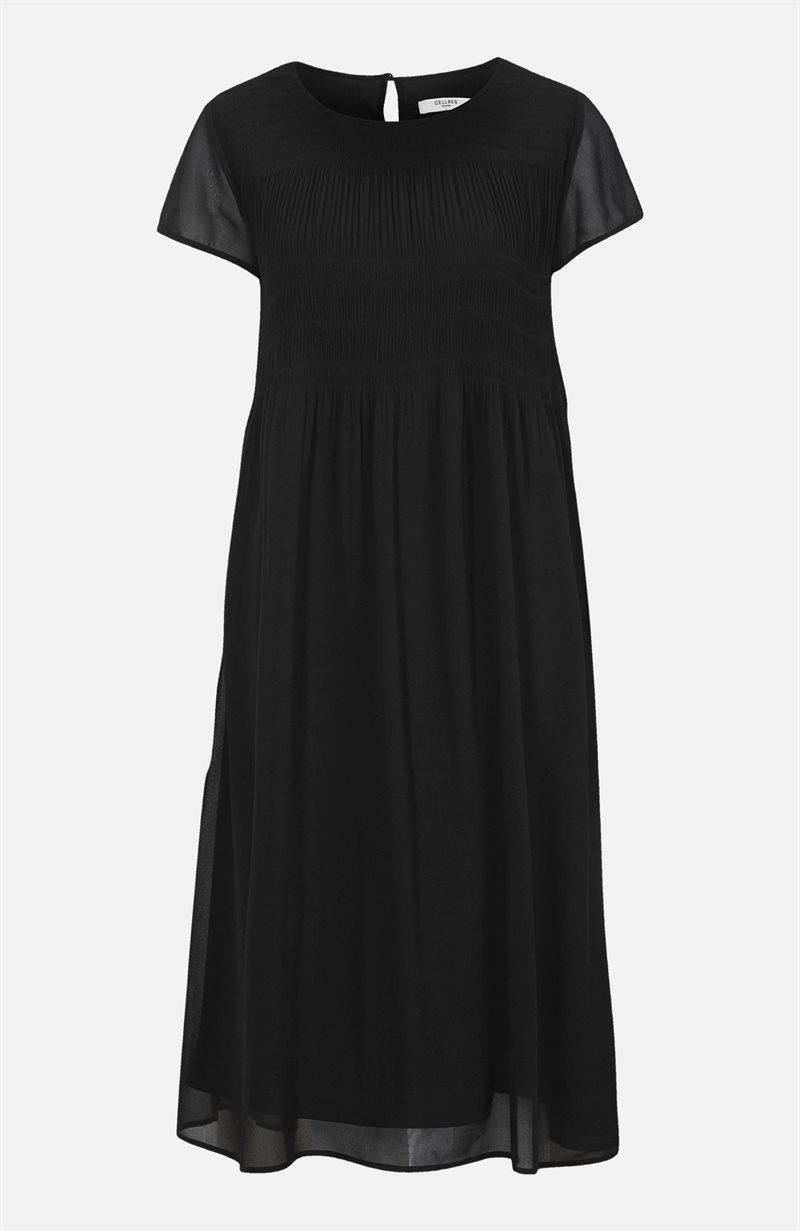 Pliseerattu mekko