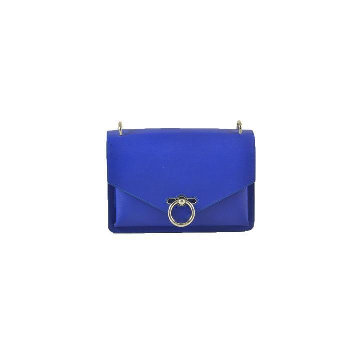 Rebecca Minkoff Women's Shoulder Bag Blue 210708 - blue UNICA