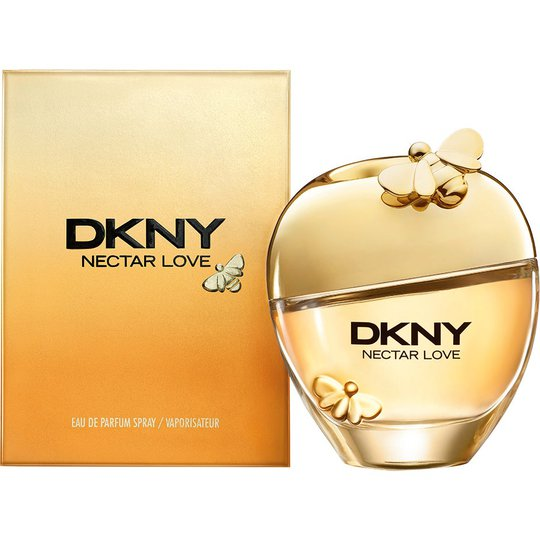DKNY Nectar Love , 50 ml DKNY Fragrances Hajuvedet