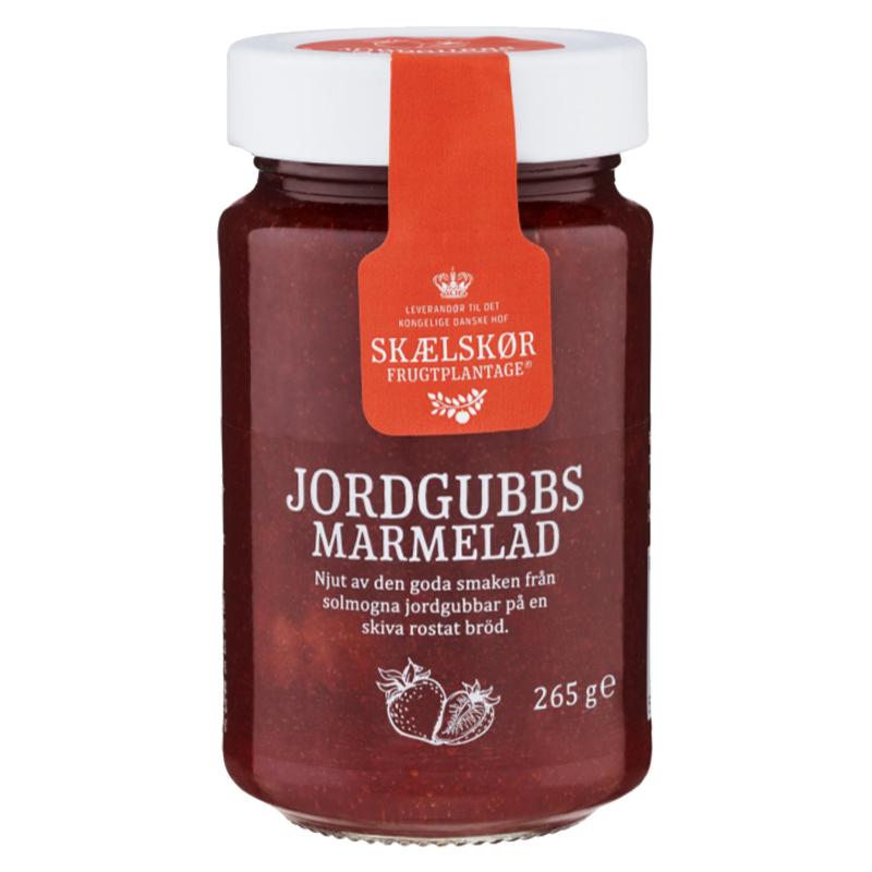 Marmelad Jordgubb 265g - 21% rabatt