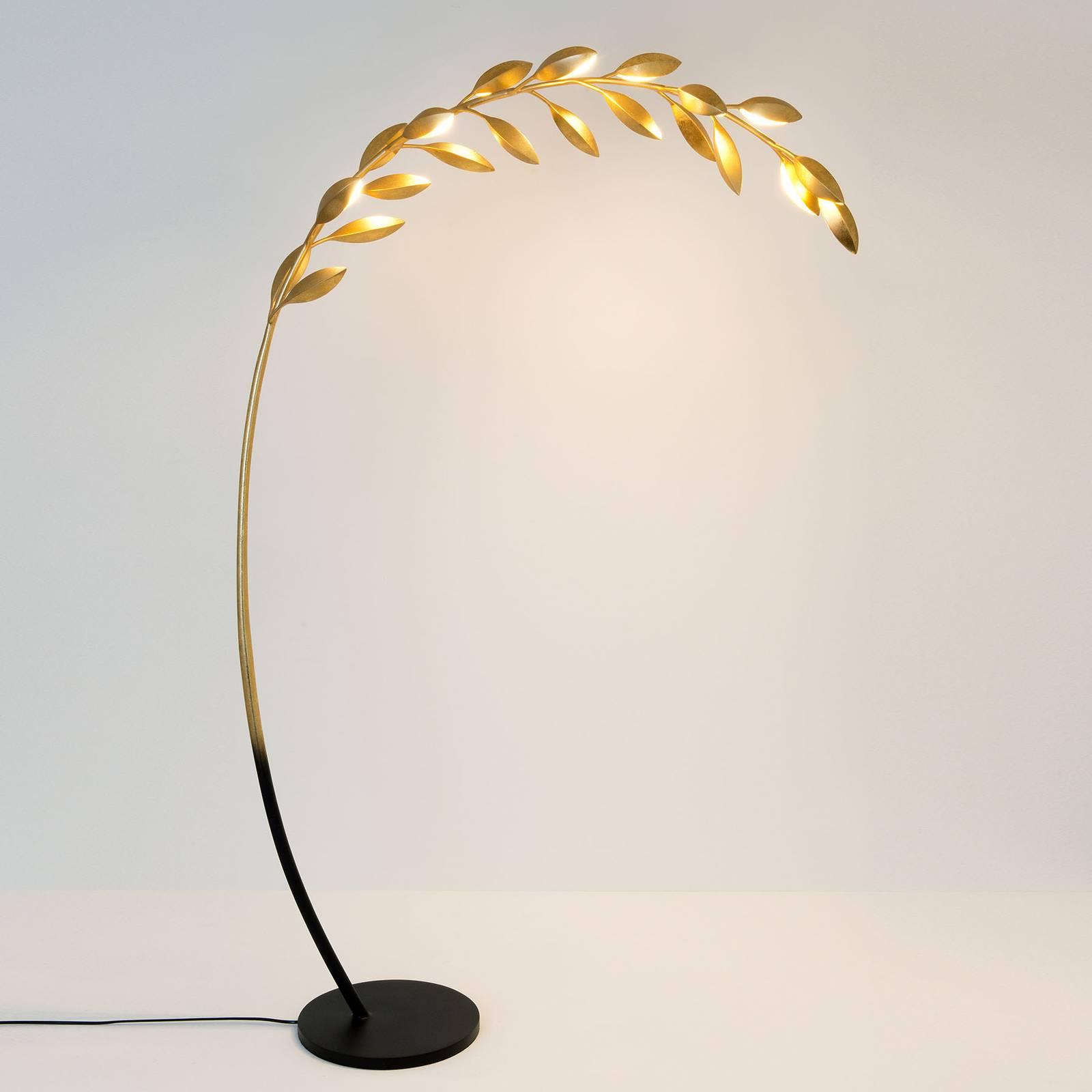 Lattiavalo Riso, 11-lamppuinen