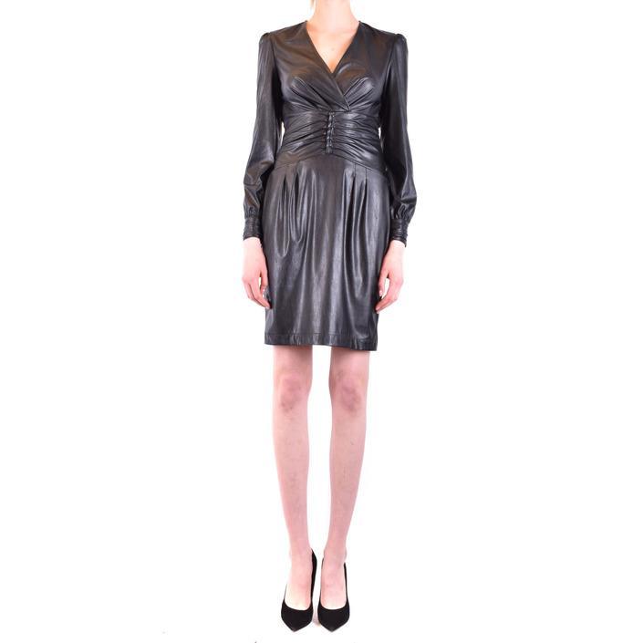 Pinko Women's Dress Black 226285 - black 40