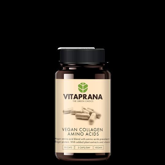 Vegan Collagen, 90 caps