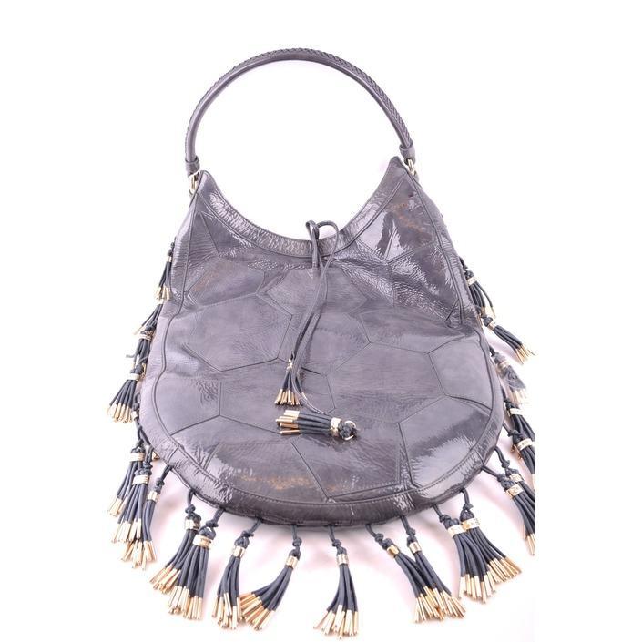 Bikkembergs Women's Handbag Grey 161994 - grey UNICA