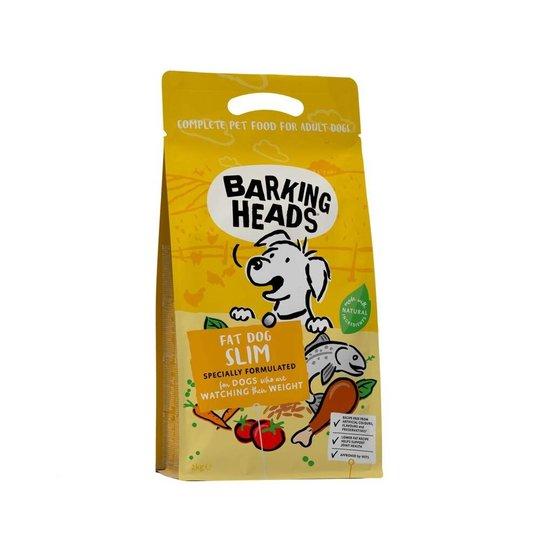 Barking Heads Fat Dog Slim (2 kg)