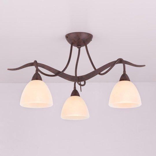 Kattovalaisin Samuele 3-lampp., kerma