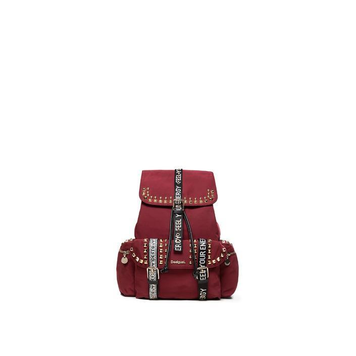 Desigual Women's Backpack Bordeaux 168930 - bordeaux UNICA