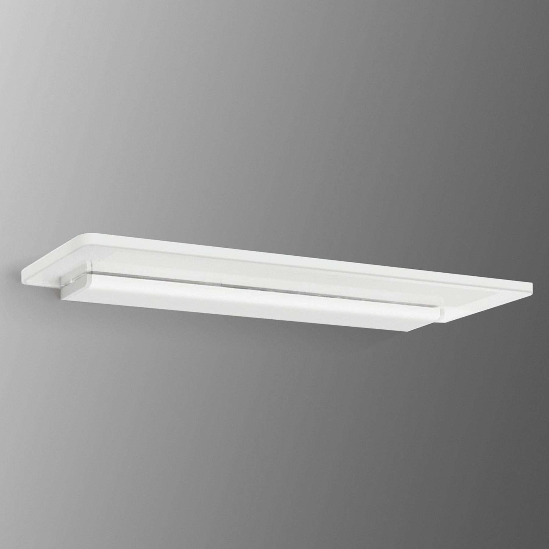 Skinny - en LED-vegglampe også for badet