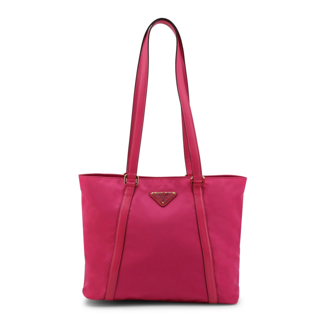 Prada Women's Shoulder Bag Pink 1BG291_2CBS - pink NOSIZE