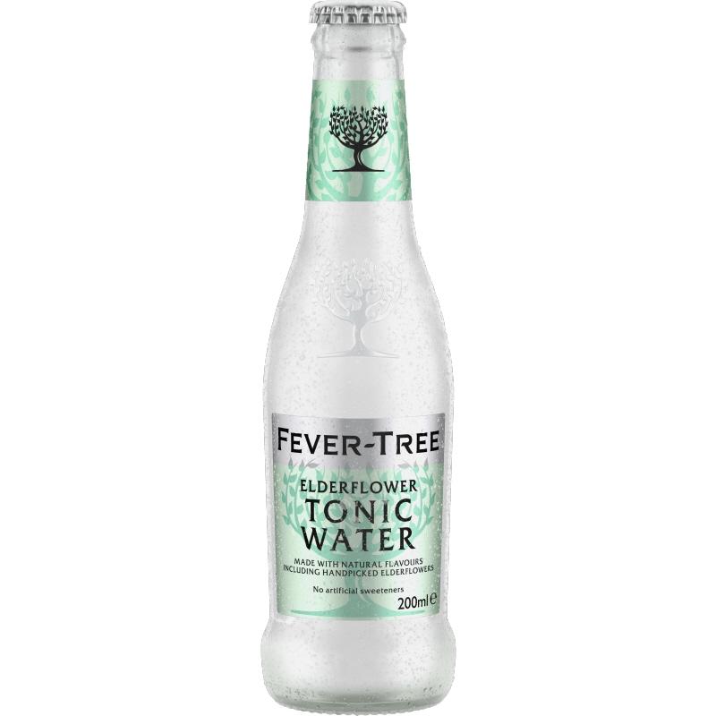 Elderflower Tonic Water - 19% rabatt