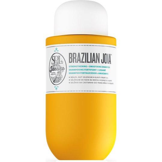 Brazilian Joia Strengthening + Smoothing Shampoo, 296 ml Sol De Janeiro Shampoo