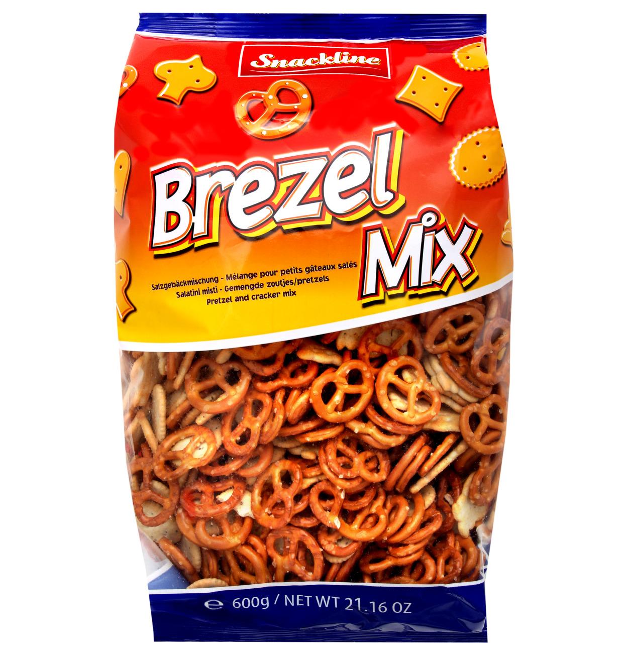 Snackline Snack Mix 600g