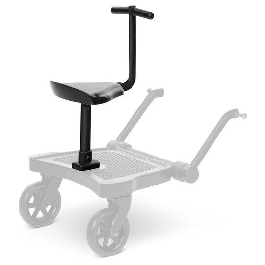 ABC Design Kiddie Ride On 2 Sete til Ståbrett