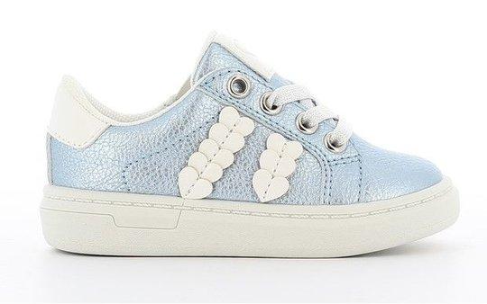 Sprox Sneaker, Light Blue/White, 20