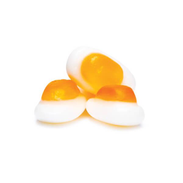 Stekta Ägg Mini - 2 kg