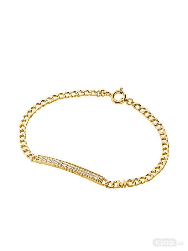 Michael Kors Armband Premium – Guld MKC1379AN710