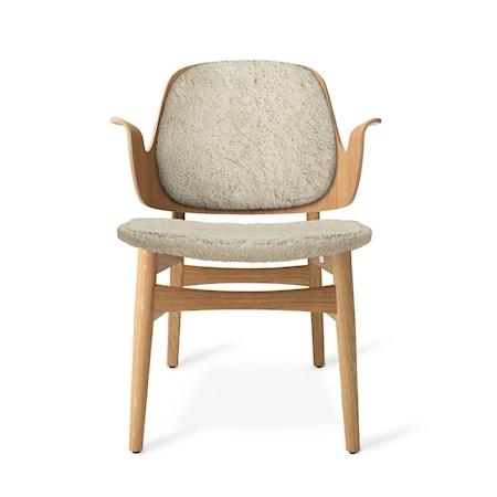 Gesture Lounge Chair BS Får Moonlight Ek