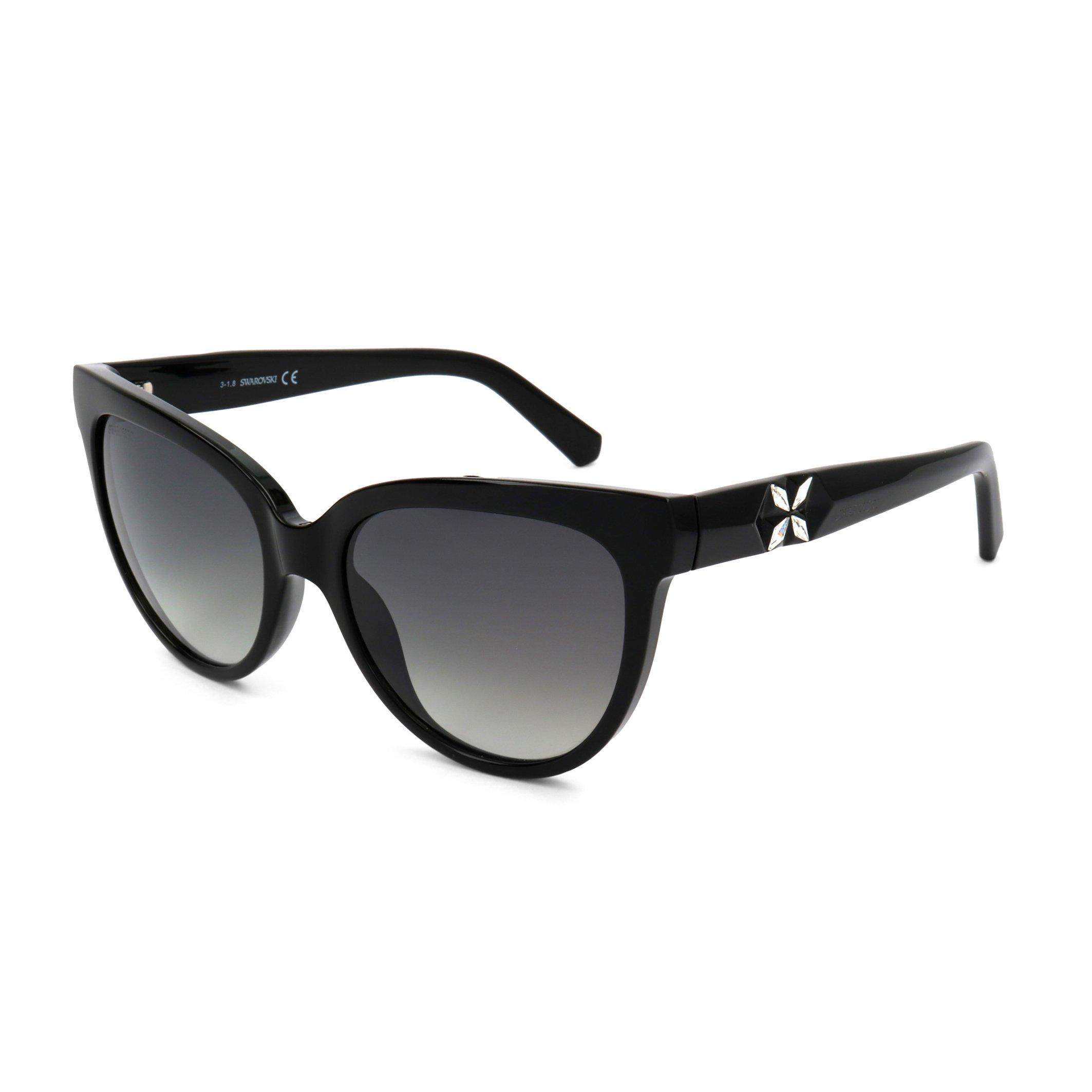 Swarovski Women's Sunglasses Brown SK0187 - black NOSIZE