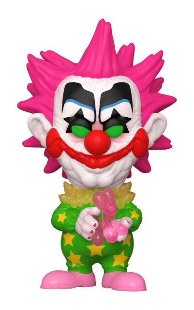 Funko! POP - VINYL - Killer Klowns from Outer Space - Spikey (44147)