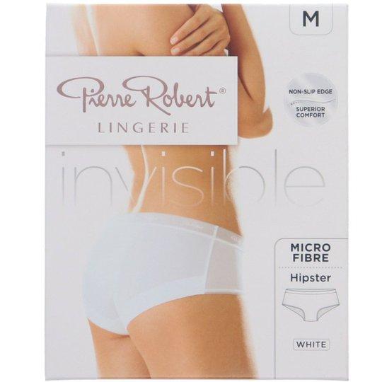 Micro Invisible Hipster, White M - 54% alennus