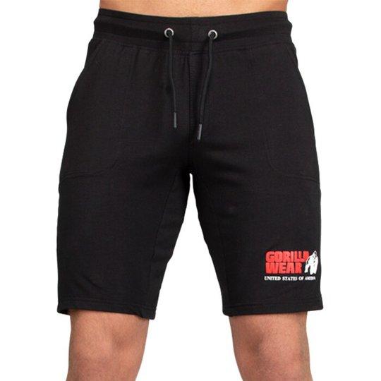 San Antonio Shorts, Black
