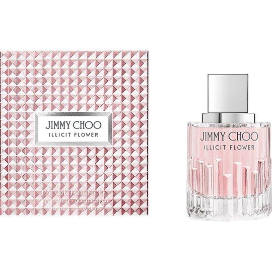 Jimmy Choo Illicit Flower EdT,