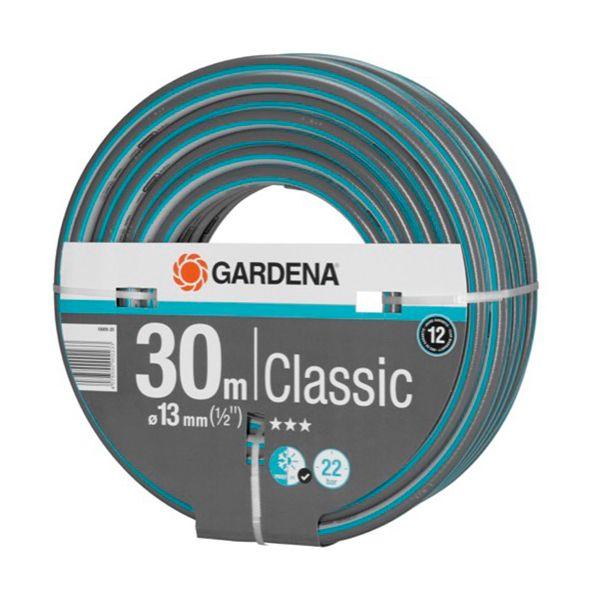 "Gardena Classic Slange 1/2"" 30 m"