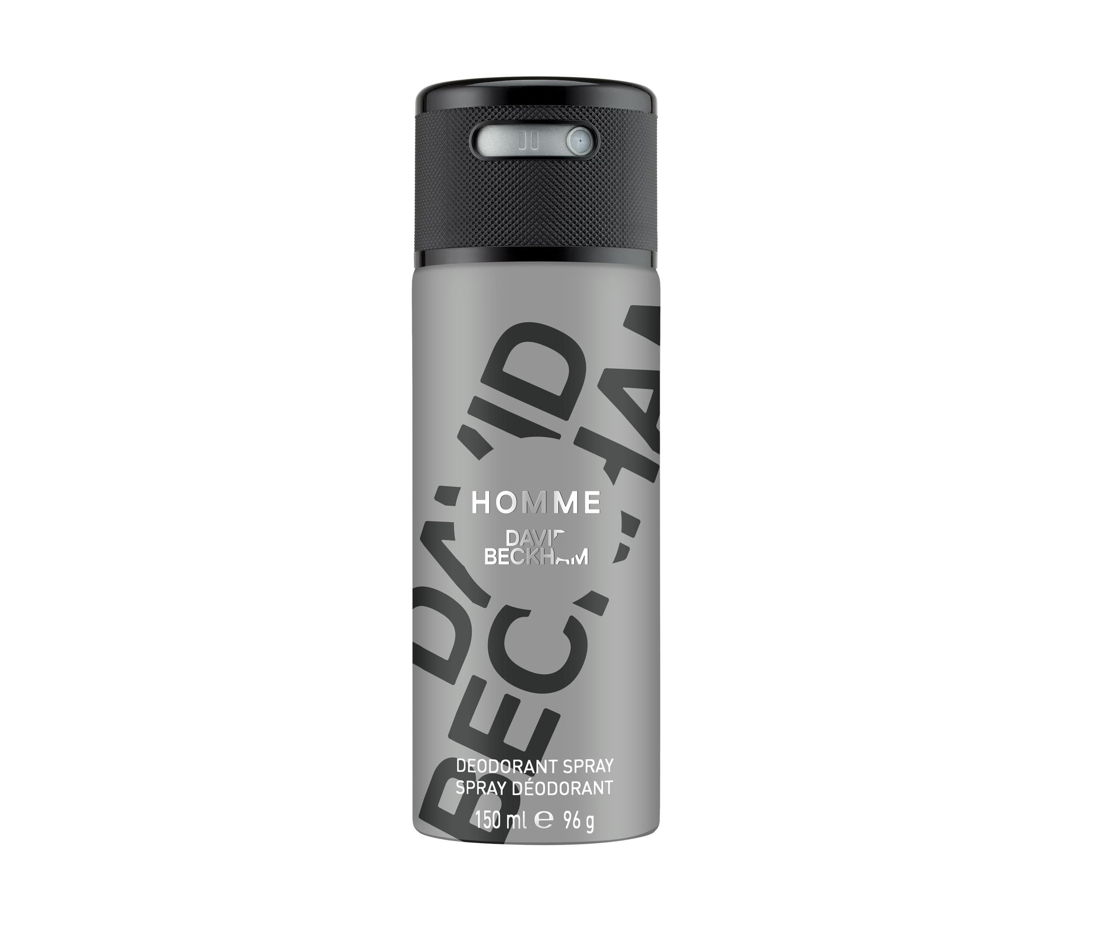 David Beckham - Homme - Deodorant Spray 150 ml