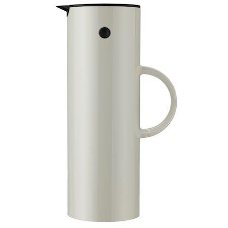 EM77 vacuum jug, 1 l. - sand