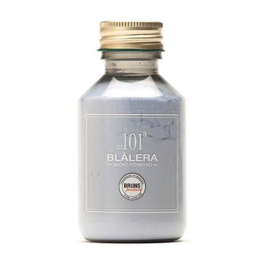 BRUNS Products Blålera nr 101a - Skönt Förnyad