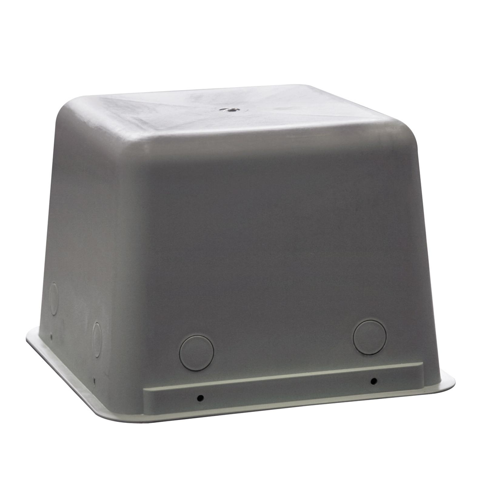 Spot Box - asennuskotelo uppospoteille