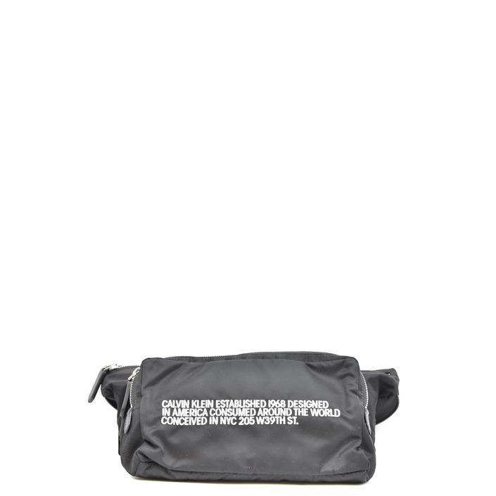 Calvin Klein Men's Bag Black 197977 - black UNICA