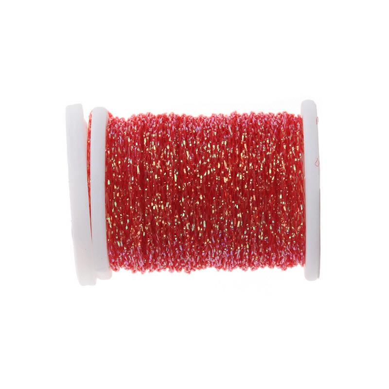 Pearl Braid Small - Red Textreme