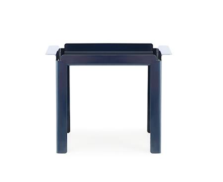 Box Bord Blå 33x60 cm