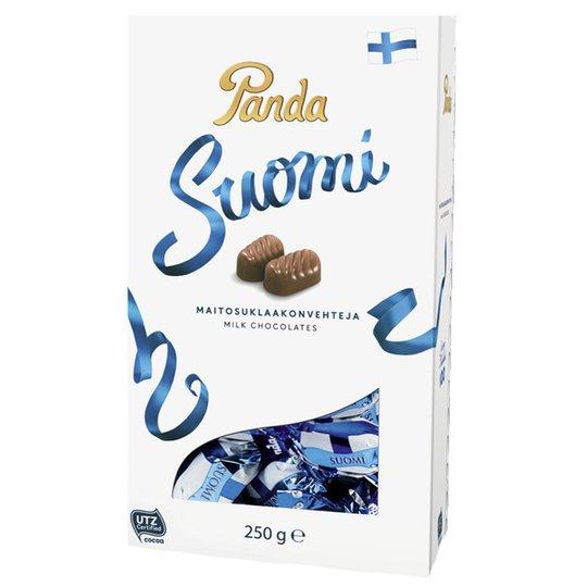 Suomi Juhlakonvehteja - 31% alennus