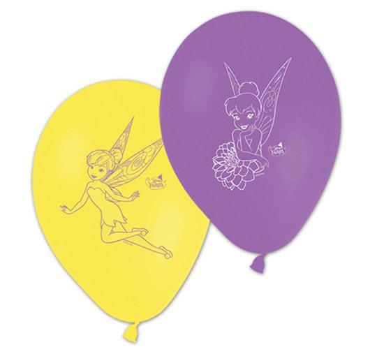 Disney Fairies Ballonger 8-pack