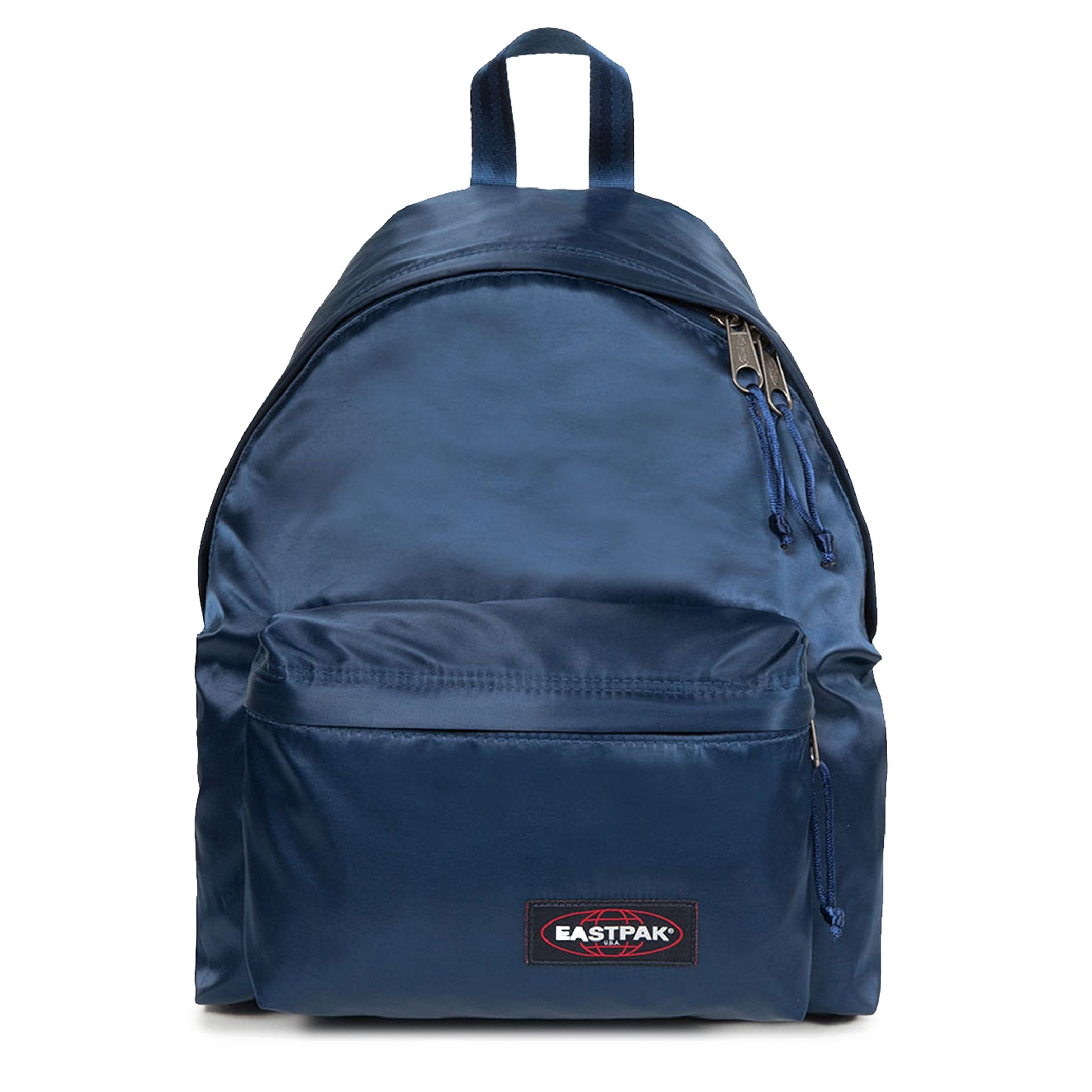 Eastpak Unsiex PADDED-PAKR Backpack Various Colours EK620_C39 - blue NOSIZE