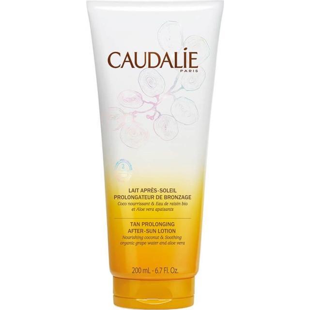 Caudalie - Tan Prolonging After Sun Lotion 200 ml