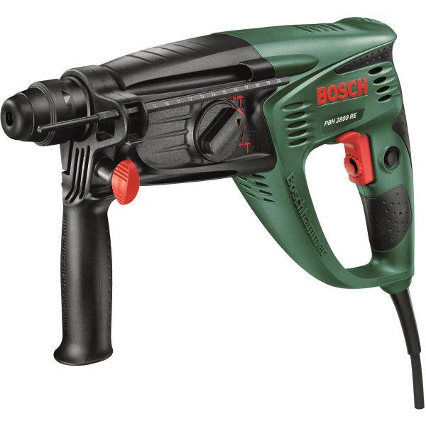 Bosch DIY PBH 2800 RE Borhammer med flatmeisel, 720 W