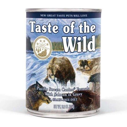 Taste of the Wild Pacific Stream Våtfoder