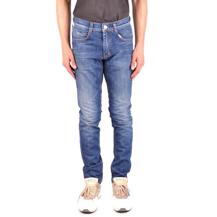 Frankie Morello Men's Jeans Blue 163403 - blue 31