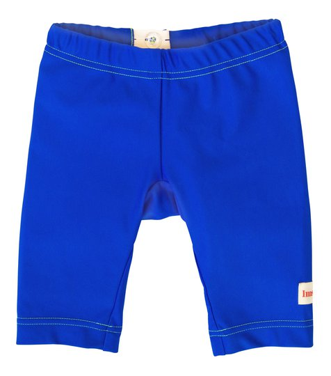ImseVimse UV-Shorts, Blue 62-68
