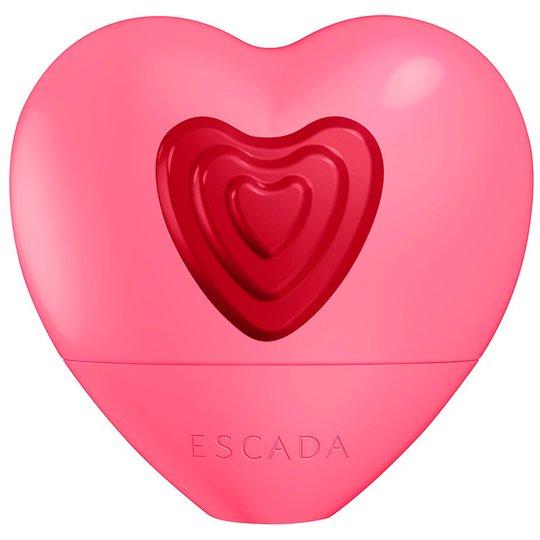 Candy Love, 50 ml Escada Hajuvedet