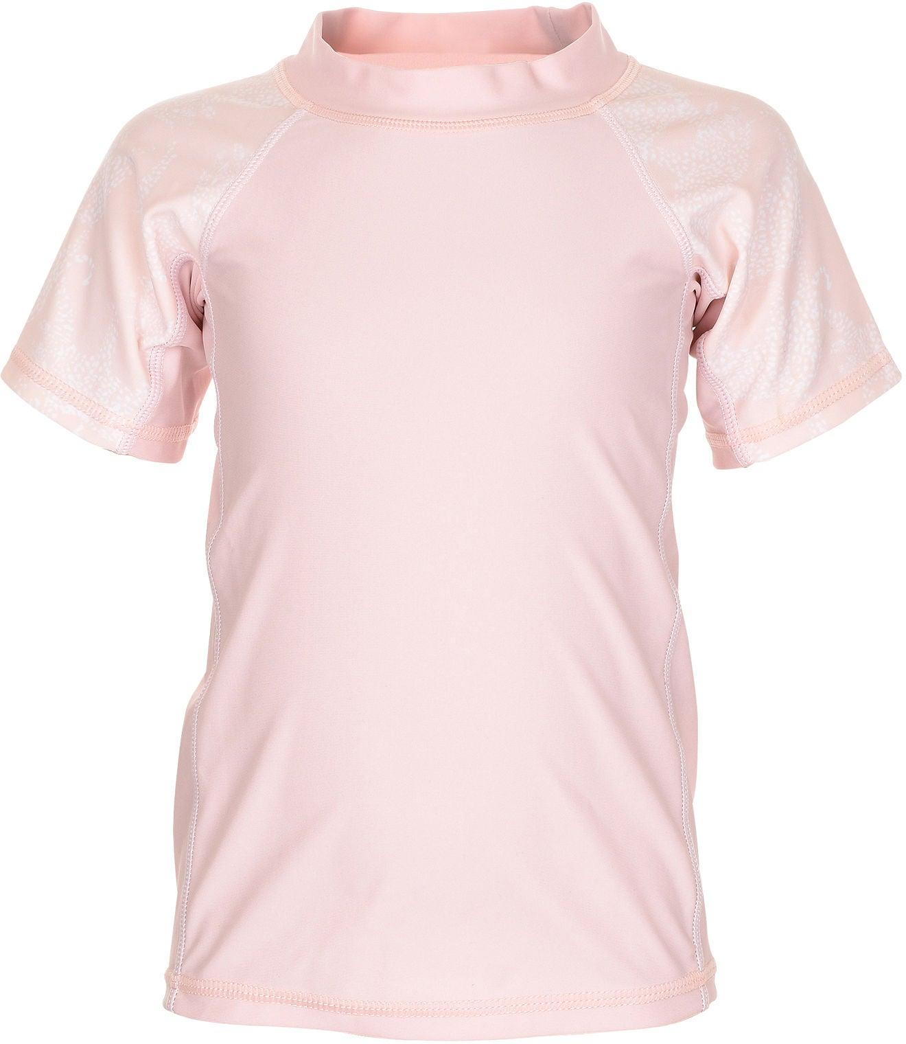 Lindberg Malibu UV-Tröja UPF 50+, Pink, 110/116