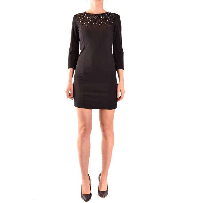 Armani Jeans Women's Dress Black 183291 - black 40
