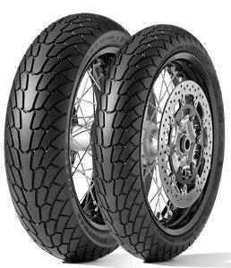 Dunlop Sportmax Mutant ( 150/60 ZR17 TL (66W) takapyörä, M/C )