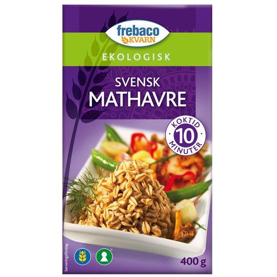 Mathavre 400g - 70% rabatt
