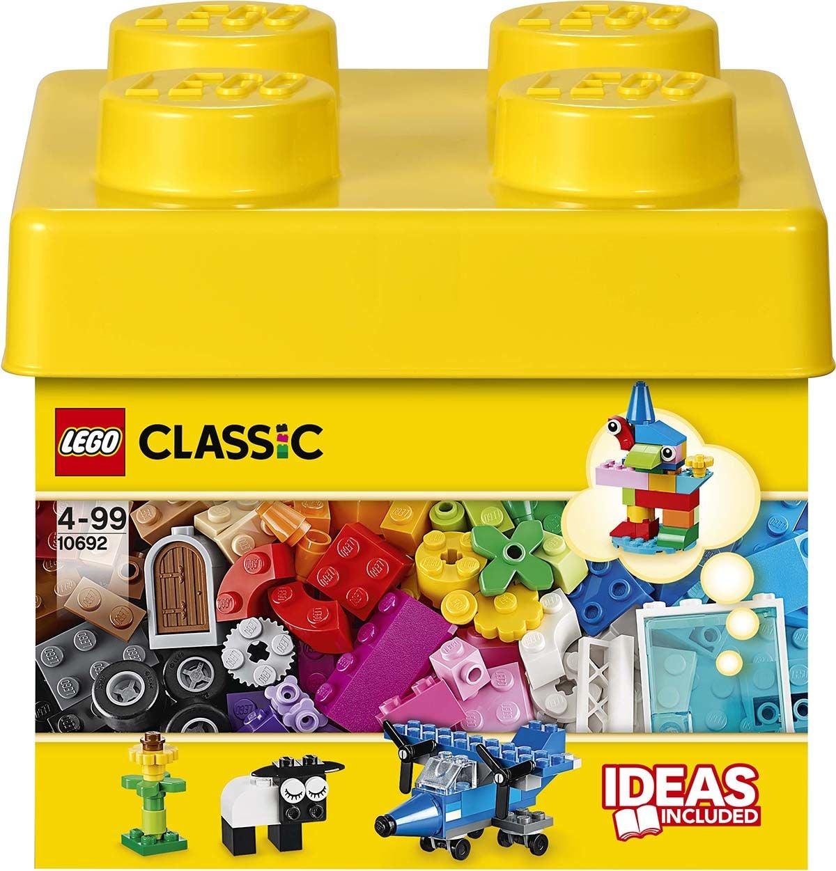 10692 LEGO Classic, Luovan rakentamisen palikat